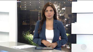 BATV - TV Sudoeste - 20/11/2017 - Bloco 1 - BATV - TV Sudoeste - 20/11/2017 - Bloco 1.