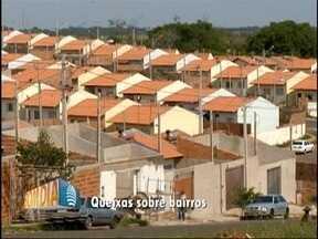 Ministério Público ouve problemas de moradores do João Domingos Netto - Projeto é denominado Escuta Social.