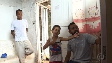 Sinal analógico de TV está sendo desligado em BH e mais 38 cidades mineiras - Patrulha Digital percorreu dezenas de domicílios em Minas Gerais.