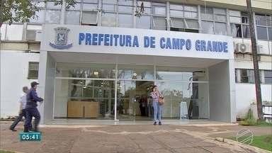 Prefeitura de Campo Grande recadastra pensionistas - Objetivo é evitar fraudes no recebimento de pensões. Instituto de previdência do município tem déficit nas contas.