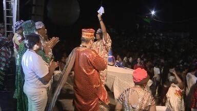 'Missa do Quilombo' reúne dezenas de pessoas para celebrar Dia da Consciência Negra no AP - Programação aconteceu no Centro de Cultura Negra do AP, com celebração cultural, religiosa e homenagem.