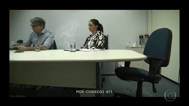 'Propina parou quando Pezão assumiu governo do RJ', diz delator - Renato Pereira disse que pagou mesada a 11 pessoas por ordem de Cabral. 'Com a entrada do governador Pezão, essa contribuição deixou de existir'.