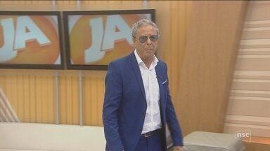 Confira o quadro de Cacau Menezes desta quarta-feira (22) - Confira o quadro de Cacau Menezes desta quarta-feira (22)