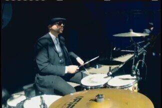 Série 'Músicos': MGTV mostra a história da música em Uberaba - Série de reportagens faz homenagem ao Dia do Músico, comemorado no dia 22 de novembro. Primeira reportagem também fala sobre a importância da música na formação cultural da cidade.