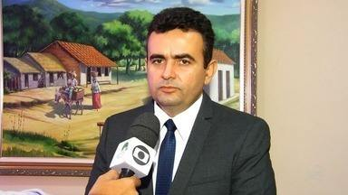 Justiça determina prazo para prefeitura de Juazeiro do Norte realizar concurso público - Saiba mais em g1.com.br/ce