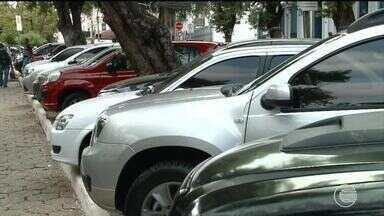 Prefeitura estuda PPP para gestão de estacionamentos e outros mobiliários urbanos - Prefeitura estuda PPP para gestão de estacionamentos e outros mobiliários urbanos