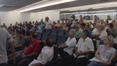 Audiência Pública discute regulamentação do transporte por aplicativo em Santos - Vereador santista acredita que as cidades devem se posicionar.