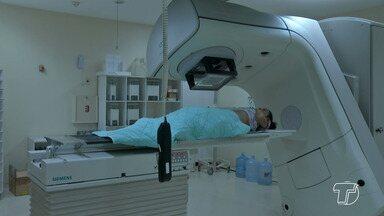 Diagnóstico precoce do câncer do colo do útero aumenta as chances de cura - O câncer do colo do útero é um dos que mais mata mulheres no Brasil.