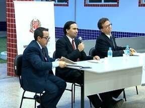 Projeto 'Escuta Social' ouve moradores do Conjunto João Domingos Netto - Reunião envolveu MPE, Defensoria Pública e gestores municipais.