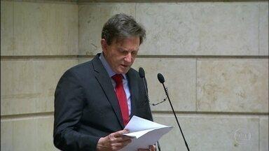 Veja o posicionamento do prefeito Marcelo Crivella - O prefeito Marcelo Crivella negou ter recebido os valores citados