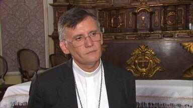 Bispo auxiliar da Arquidiocese de Olinda e Pernambuco assume Diocese em Cruz das Almas - Decisão foi do Papa Francisco.