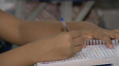 Apenas 9% das escolas do Tocantins alcançaram média esperada do Ideb - Apenas 9% das escolas do Tocantins alcançaram média esperada do Ideb