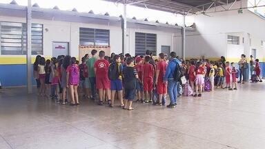 Termina amanhã o prazo para a chamada escolar em Porto Velho - Durante a pré-matrícula serão oferecidas mais de cinco mil novas vagas.