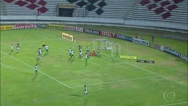 No último jogo em 2017, Santa Cruz goleia o Juventude no Arruda - Time pernambucano venceu o adversário pelo placar de 5x2.