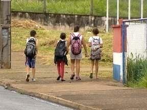 Novo sistema de distribuição de vagas em creches gera dúvidas na população - Escolha de unidade deixou de ser por conta dos pais.