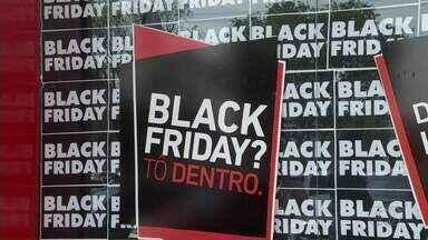 Impostos deixam produtos mais caros mesmo durante a Black Friday - Impostos deixam produtos mais caros mesmo durante a Black Friday