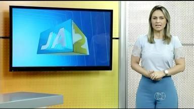 Confira os destaques desta quarta-feira (22) no Jornal Anhanguera no norte do Tocantins - Confira os destaques desta quarta-feira (22) no Jornal Anhanguera no norte do Tocantins