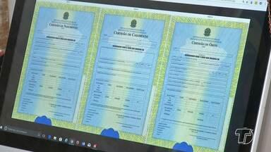 Emissão de registros em cartórios sofre mudanças em todo o Brasil - Cartórios de Registros Civil já podem adotar novos modelos de certidões de nascimento, casamento e óbito.