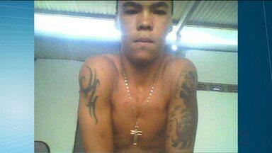 Ex-presidiário é assassinado na madrugada dessa quinta em Campina Grande - O crime aconteceu na rua Alagoas por volta das duas e meia da madrugada, no bairro da Liberdade.