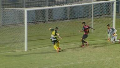 Cliper vence Tarumã e está nas semis da Série B; e Holanda e CDC ficam no empate - Confira como foram os jogos da 3ª rodada da competição, que ocorreu nesta quarta no estádio da Colina, em Manaus.