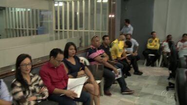 Audiência pública na Câmara busca alternativas para melhorar o transporte coletivo - Trânsito na capital alagoana também foi tópico de discussão na audiência.