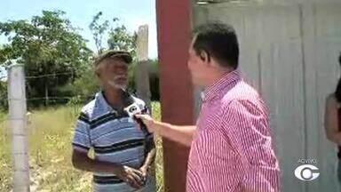 Problema no abastecimento de água afeta moradores da Serraria - Conjunto José Tenório está sem água há cerca de um mês. Outras regiões do bairro também enfrentam transtornos.