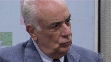 Presidente do PR, Antonio Carlos Rodrigues, está foragido - Ele teve a prisão decretada na mesma operação que prendeu os ex-governadores do Rio Anthony Garotinho e Rosinha Matheus.