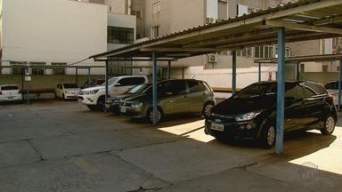 Motoristas reclamam de dificuldade para estacionar no Centro de Ribeirão Preto - Procon-SP alerta sobre abusos na cobrança em estabelecimentos particulares.