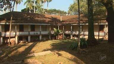 Sem manutenção, quatro museus seguem fechados em Ribeirão Preto - Secretaria Municipal da Cultura alega que não tem verba para realizar reformas.