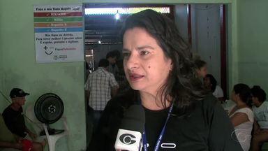 Ação de saúde movimenta bairro do Prado, em Maceió - Testes rápidos serão oferecidos para várias doenças como HIV e hepatites virais.