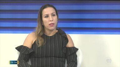 Defensora Pública explica mudanças nas regras para adoção de crianças - Defensora Pública explica mudanças nas regras para adoção de crianças