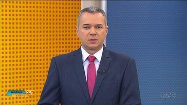 Ministério Público apresenta argumentos para pedir novo julgamento de policiais militares - Eles foram absolvidos da acusação de matar cinco suspeitos de roubar um carro em Curitiba.