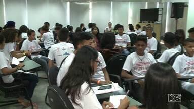 Maranhão terá representante no Comitê Nacional de Erradicação do Trabalho Infantil - Assunto foi o tema de um workshop e encontro estadual sobre o tema que ocorreu na segunda-feira (27).