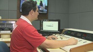 CBN Amazônia é inaugurada em Porto Velho - A programação da emissora pode ser sintonizada na frequência 101.9 FM.