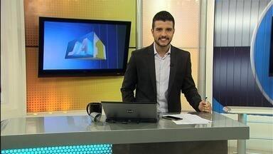 Confira os destaques do Jornal Anhanguera 1ª Edição desta terça-feira (28) - Uma operação do MP contra sonegação fiscal está entre as reportagens.