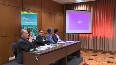 Prefeitura de Belo Horizonte lança programação comemorativa dos 120 anos da cidade - Além dos shows, também está programada a entrega do funcionamento de 100% dos leitos do Hospital do Barreiro.