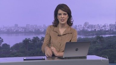 RJTV - 1ª Edição - Íntegra 28 Novembro 2017 - Telejornal local