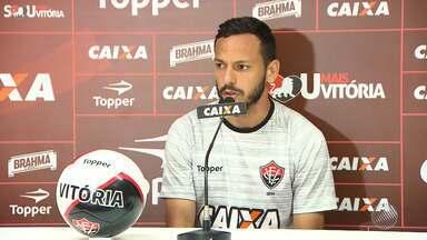 Vitória terá desfalques para jogo decisivo contra o Flamengo - Confira as notícias do rubro-negro baiano.