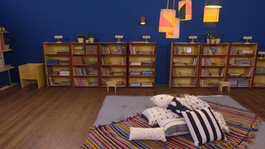 Isai - Biblioteca Recuperada