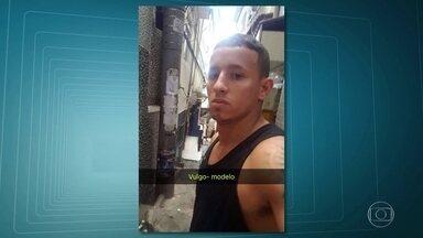Polícia quer prender bandidos que buscam poder na Rocinha após prisão de Rogério 157 - Genro de Nem, apelidado de Modelo, está na lista de procurados