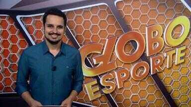 Confira a íntegra do Globo Esporte desta sexta-feira - Globo Esporte - Zona da Mata - 08/12/2017