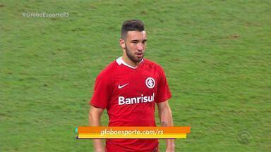 Por pedido de Zago, Juventude vai atrás de Roberson e Léo Ortiz, do Inter - Assista ao vídeo.