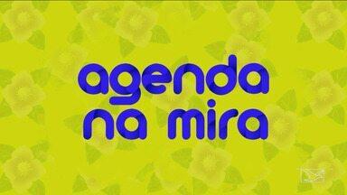 Confira as dicas para a diversão na agenda 'Na Mira' - Estreias de filmes no cinema, shows pelos palcos e festas temáticas em São Luís e também no interior do estado são algumas das atrações para este final de semana.