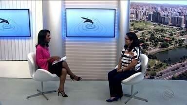 Dia 'D' de Mobilização contra o Aedes aegypti ocorre nesta sexta-feira. - Dia 'D' de Mobilização contra o Aedes aegypti ocorre nesta sexta-feira.