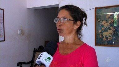 População reclama da falta de atendimento veterinário no Crato - Saiba mais em g1.com.br/ce
