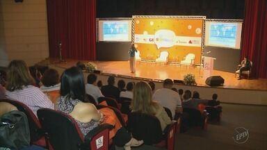 Última edição do Fórum 'Agenda Minas' reúne empreendedores em Itajubá (MG) - Última edição do Fórum 'Agenda Minas' reúne empreendedores em Itajubá (MG)