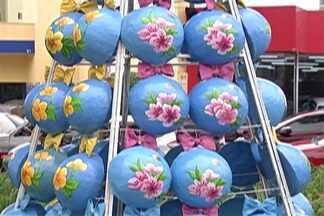 Suzano inaugura decoração de Natal nesta sexta-feira - Praça dos Expedicionários recebe iluminação.