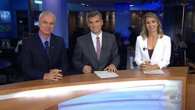Confira a íntegra do RBS Notícias desta sexta-feira (8) - Assista ao vídeo.