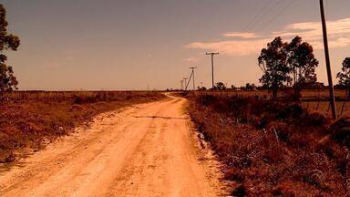 Rotas alternativas são usadas no contrabando de mercadorias na região de fronteira do RS - Assista ao vídeo.