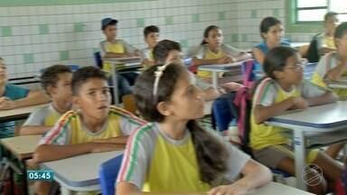 Escolas do Estado são finalistas do prêmio UNICEF de educação - Escolas do Estado são finalistas do prêmio UNICEF de educação